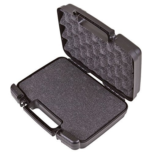 TOUGH Condenser Microphone Hard Case with Dense Foam for MXL Microphones - Fits MXL 770 / 990 / 550 , 551R / 440 / 4000 / MCA-SP1 / MXL USB 006 , USB 008 , USB 009 , MXL Studio 24 USB / V67G / V87 / V250 / V69MEDT - Fits Microphone and Accessories  available at amazon for Rs.4870
