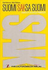 Finnisch - Deutsch und Deutsch - Finisch Standartwörterbuch - Suomi Saksa Suomi Sanakirja - 60.000 Stichwörter - mit stark erweitertem Allgemeinwortschatz: Ausgabe 2006 (EuroLingual Edition)