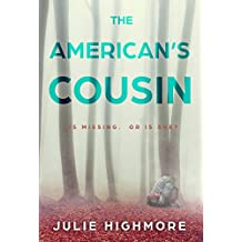 The American's Cousin (English Edition)