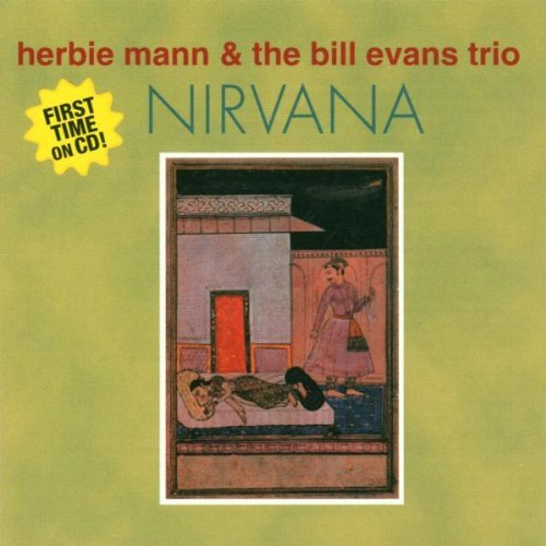 Nirvana by Herbie Mann - Nirvana (Music CD) (1996-02-21)