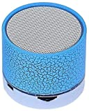 Teconica NX S10 Portable Mini Wireless Outdoor Bluetooth Speaker with Mic,Pen/SD Card Slot