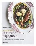 Telecharger Livres La cuisine espagnole de Marie Fleur (PDF,EPUB,MOBI) gratuits en Francaise