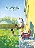 Die Adoption. Band 1: Qinaya
