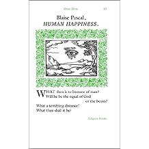 Human Happiness (Penguin Great Ideas)