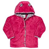 Kite Toddler Girls Bear Fleece