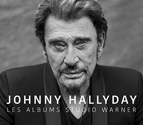 Les Albums Studio Warner (Coffret 6cd)