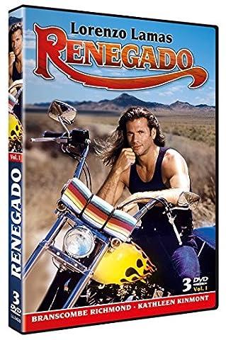 Renegado (Renegade) 1992 - vol.