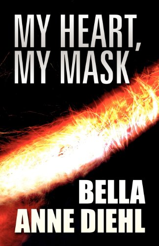 My Heart, My Mask Cover Image