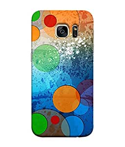 PrintVisa Designer Back Case Cover for Samsung Galaxy S7 :: Samsung Galaxy S7 Duos :: Samsung Galaxy S7 G930F G930 G930Fd (Superb image extra ordinary Graphics )