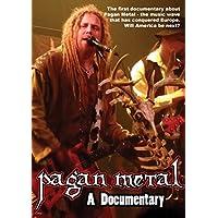 Various Artists -Pagan Metal - A Documentary [DVD] [2009] by Bill Zebub