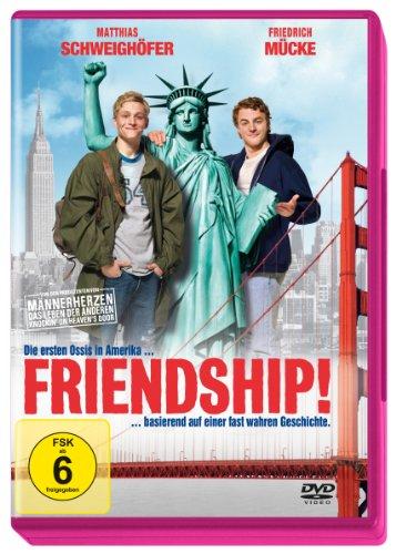 Friendship! (Pink Edition)