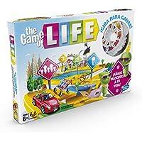 Game Of Life - Hasbro Gaming (Hasbro E4304105)