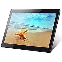 """Excelvan M10K6 - 10.1"""" Tablet PC Android 6.0 (1280x800, 2GB+16GB, MTK8321, Dual WIFI, Dual SIM, Bluetooth, Dual Camara, 5000mAh)"""