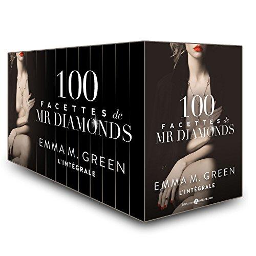 Les 100 Facettes de Mr. Diamonds – l'intégrale par Emma Green