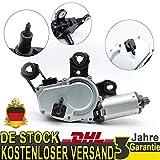 Wischermotor Heckwischer Scheibenwischer Für A3 A4 A6 Q5 Q7 8P 8E9955711A/B