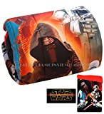Steppdecke Bettdecke Star Wars Star Wars Single Bett Einzelbett Winter Disney