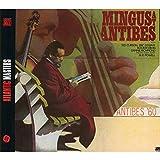 Mingus At Antibes -Reed-