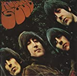 Rubber soul, 1965 | Beatles
