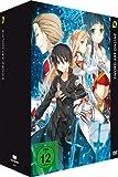 Sword Art Online, Vol. 1 (inkl. Sammelschuber) [Limited Edition] [2 DVDs]