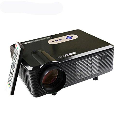 Pegasus LED Proyector 3000lm 1280 x 800 píxeles apoyan TV digital CL720D...
