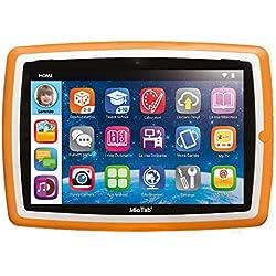 """Liscianigiochi-Mio Tab 10"""" Tutor Tablet Prescolare, 1GB Memoria RAM, 16 GB Memoria Flash, espandibile, Multicolore, 71982"""