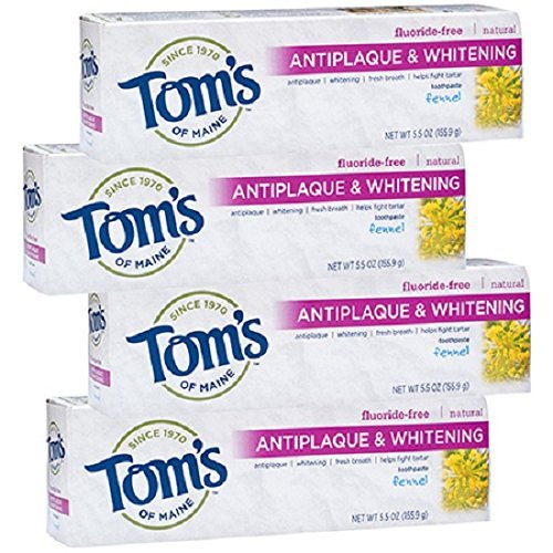 toms-of-maine-antiplaque-whitening-fluoride-free-natural-toothpaste-fennel-55-oz-by-toms-of-maine