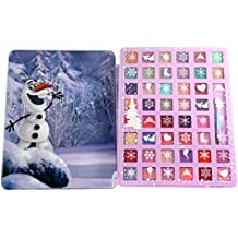 Frozen - Paleta de maquillaje para tablet (Markwins International 9558510)