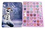 Disney Frozen - Paleta de maquillaje para tablet (Markwins...