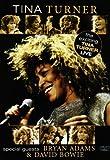 Tina Turner Concerti e video musicali