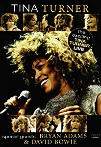 The Excisting Tina Turner Live (Birmingham 1985)