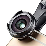Best Macro Lens - MIAO LAB 4 in 1 Camera Lens Kit Review