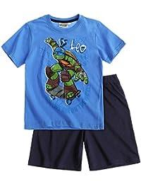 Amazon Fr Pyjama Tortue Ninja Vetements