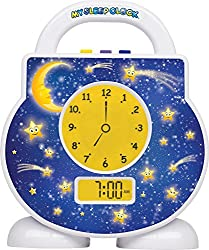 My Sleep Clock