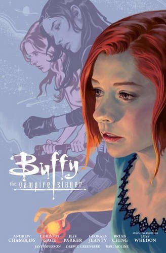 BTVS SEASON 09 LIBRARY HC 02 (Buffy: Season Nine)