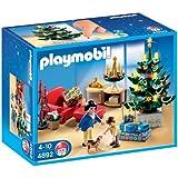 Playmobil 4892 Christmas Room