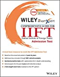 Wiley's ExamXpert Comprehensive Guide For IIFT (Indian Institute of Foreign Trade) Admission Test