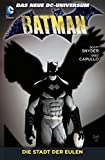 Batman: Bd. 2: Die Stadt der Eulen
