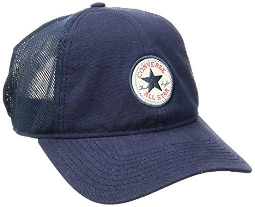 Converse Media Curve Baseball Cap ~ Nucleo marina