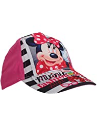 CASQUETTE SUBLIMEE MINNIE MOUSE