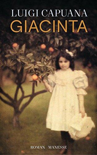 Buchseite und Rezensionen zu 'Giacinta: Roman' von Luigi Capuana