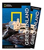 National Geographic Reiseführer Griechenland: Reisen nach Griechenland mit Karte, Geheimtipps und allen Sehenswürdigkeiten wie Athen, Delphi, Korinth, ... und die Ionischen Inseln - (NG_Traveller) - Mike Gerrad