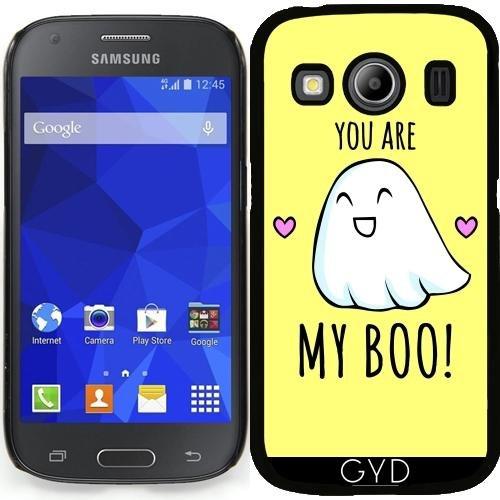 Hülle für Samsung Galaxy Ace 4 (SM-G357) - Geist Der Liebe by AnishaCreations