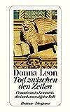 'Tod zwischen den Zeilen: Commissario Brunettis dreiundzwanzigster Fall' von Donna Leon