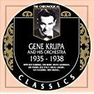 The Chronological Gene Krupa & His Orchestra, 1935-1938 (2007-10-20)