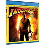Indiana Jones and the Kingdom of the Crystal Skull - Limited Edition Steelbook
