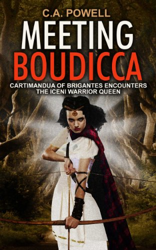 ebook: Meeting Boudicca (B00CHEI3S8)