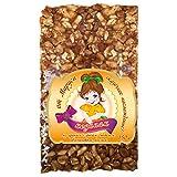 Erdnüsse Krokant Riegel mit Puffreis Honig Sanddornöl 3er Pack