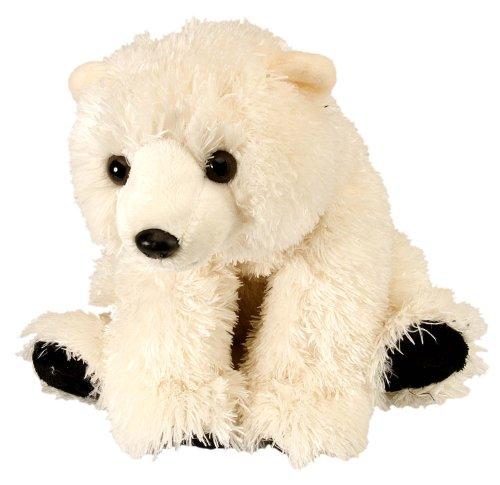Wild Republic Europe ApS 30cm Cuddlekins Polar Bear Baby