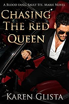 Chasing the Red Queen (English Edition) di [Glista, Karen]