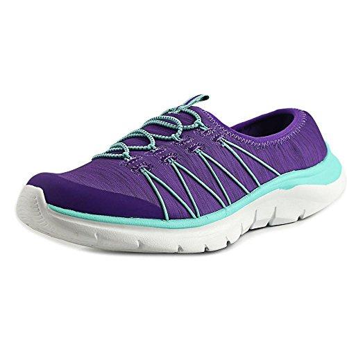 easy-spirit-e360-7mills-donna-us-55-viola-scarpe-ginnastica